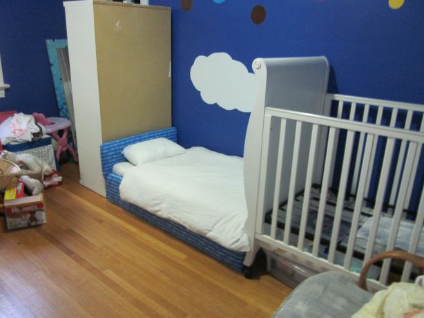 toddler beds plans