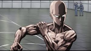Image result for one punch man images